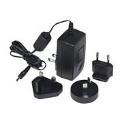 Sonnet™ World Travel Power Adapter, 12 VDC, for Sonnet Fusion F2 SATA RAID Storage System (PWR-UAC-12V)