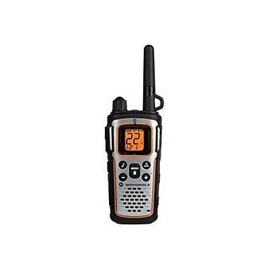 Motorola MU354R Talkabout® 2-Way Radio, Weather Radio