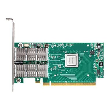 Mellanox® ConnectX-4® MCX415A-GCAT 1-Port 50GbE Network Interface Card