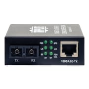 Tripp Lite N784-001 2 Port RJ45 to SC Multimode Media Converter