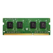 Qnap® 4GB DDR3L-1600 SO-DIMM Server RAM Module, RAM-4GDR3L-SO-1600
