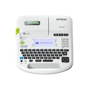 "Epson® LabelWorks™ LW-700 Label Printer, Up to 1"" x 16'"