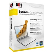 NCH Software® Business Essentials Software Suite, Windows (RET-BE001)