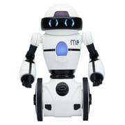 Wowwee® MIP™ Toy Robot, White/Black (0821)