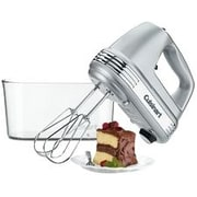 Conair® Cuisinart® PowerAdvantage® Plus 9 Speed Handheld Mixer With Storage Case