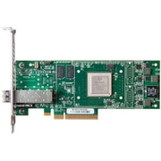 HP – Adaptateur bus hôte Fibre Channel StoreFabric SN1000Q, 1 port PCIe de 16 Go, 1 PCI Express 3.0, 16 Gb/s, (QW971SB)