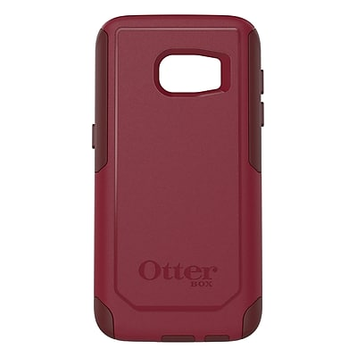 Otter Box Commuter Series Protective Case for Galaxy S7, Flame Way (77-52997)