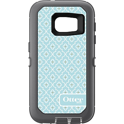 Otter Box Defender Series Protective Case for Galaxy S7, Moroccan Sky (77-52920)