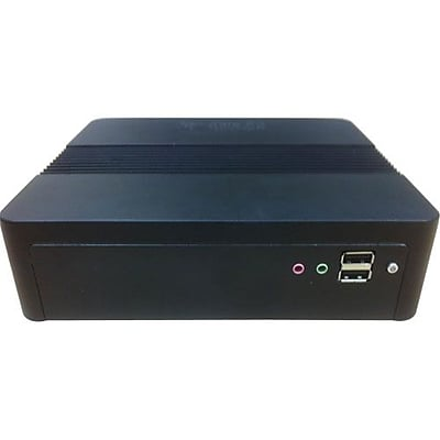 Chip PC CPN06208 AMD E-Series A50M 8GB Standard 2GB RAM Windows Embedded Standard 7 Gigabit Ethernet Thin Client