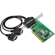 SIIG® JJ-P20243-B7 CyberSerial PCI Serial Adapter