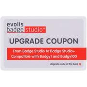 Badgy Badge Studio Software, 1 User, Windows/Mac OS (BS1UPG011)