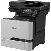 Lexmark™ CX725de Color Laser Multifunction Printer (40C9500), New