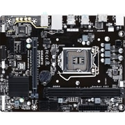 GIGABYTE™ Ultra Durable Micro-ATX Desktop Motherboard, 32GB DDR4 (GA-H110M-A)