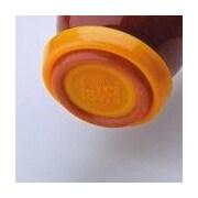 LidLover Mini Lid (Set of 2); Orange