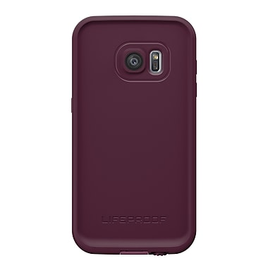 LifeProof Fre GS7 Phone Case, Purple/Blue, (7753383)
