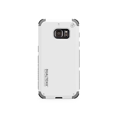 Puregear DualTek GS7 Phone Case, White