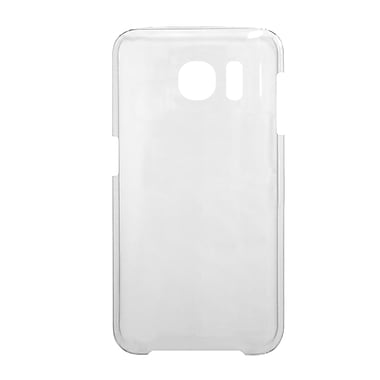 Uncommon Deflector GS7 Edge Phone Case, Clear
