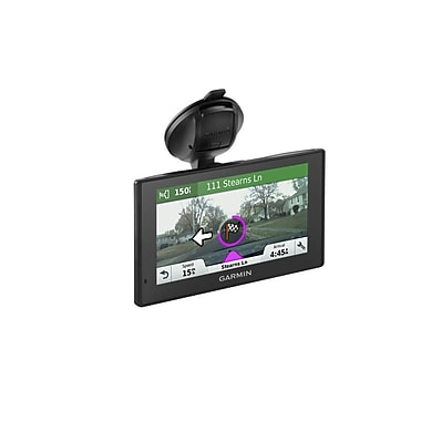 Garmin – Navigateur GPS Garmin DriveAssist™ 50LMT