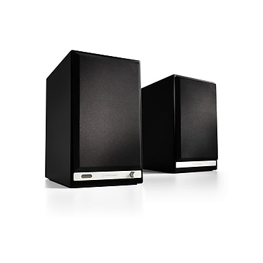 Audioengine HD6 Powered Speakers, Satin Black