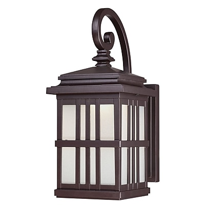 Westinghouse Lighting 3-Light Outdoor Wall Lantern WYF078277855599