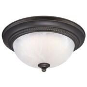 Westinghouse Lighting 1-Light LED Flush Mount