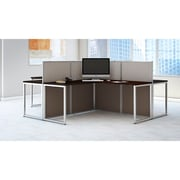 Bush Business Furniture® Easy Office Collection