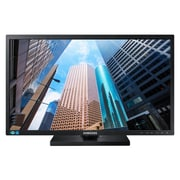 Samsung - Moniteur commercial S24E450DL HD intégrale, 23,6 po