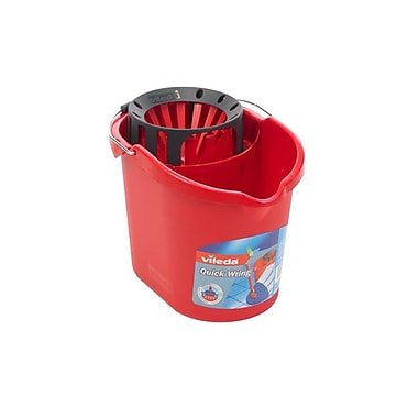 Vileda Quick Wring Bucket