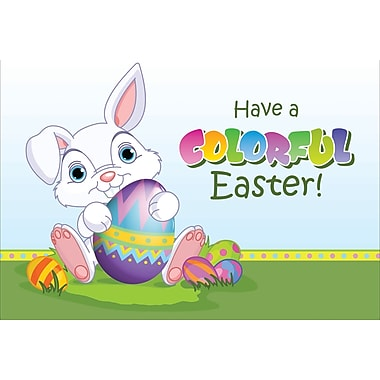 Rosedale (39305) Easter Greeting Card, An Easter Wish, 12/Pack