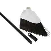 "Upright Brooms, Rite-Angle, Complete, 48"" Handle, Head Size"", 12, 5/Pack"