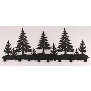 Coast Lamp Mfg. Pine Tree Coat Rack