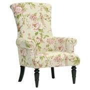 Wholesale Interiors Baxton Studio Kimmett Arm Chair