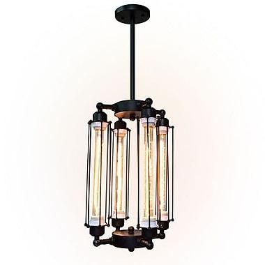 Westmen Lights 4-Light Pendant