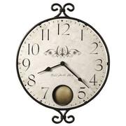 Howard Miller Decorative Quartz Randall 14'' Wall Clock