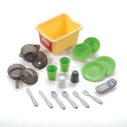 Step2 LifeStyle 20 Piece Custom Kitchen Set