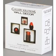 NielsenBainbridge 3 Piece Nested Cubes Boxed Set