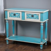 Home Loft Concepts Rainier Console Table