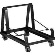 Flash Furniture Heavy-Duty Sled Base Stack Chair Dolly (HA1DOLLY)