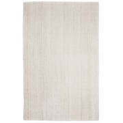 Anji Mountain 9' x 12' Andes Ivory Jute Rug (AMB0338-0912)
