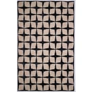 Anji Mountain Confluence Collection 9' x 12' Magnolia Rug (AMB0680-0912)