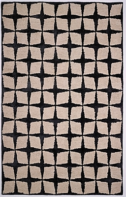 Anji Mountain Confluence Collection 8' x 10' Magnolia Rug (AMB0680-0810)