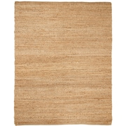 Anji Mountain 8' x 10' Portland Natural Jute Rug  (AMB1030-0810)