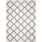 Anji Mountain Astralis Collection 5' x 7' Tiffany Rug (AMB0610-0057)