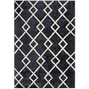 Anji Mountain Astralis Collection 9' x 12' Shine Rug (AMB0611-0912)