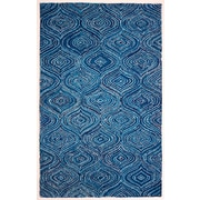 Anji Mountain 8' x 10' Lantern Blue Skies Rug (AMB1007-0810)