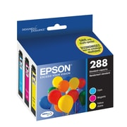 Epson 288 DURABrite Ultra (T288520-S), Colour Combo Ink Cartridges, Standard Capacity