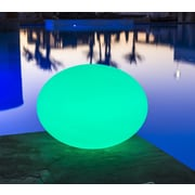 Infinita Corporation 22-Light Poolside and Floating Light