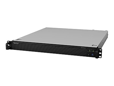 Synology® RackStation RC18015XS+ NAS Server