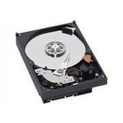 WD Blue WD3200AAKS, hard drive, 320 GB, SATA 3Gb/s