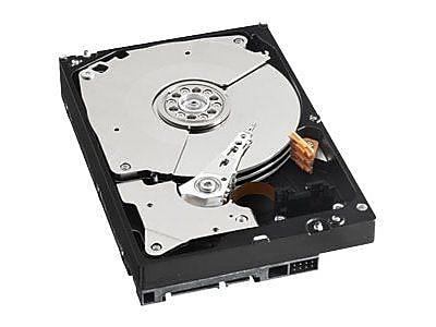 WD RE3 WD1002FBYS, hard drive, 1 TB, SATA 3Gb/s